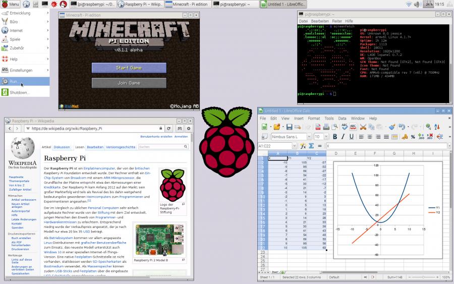 De raspberry pi aansluiten en installeren kevin vermassen