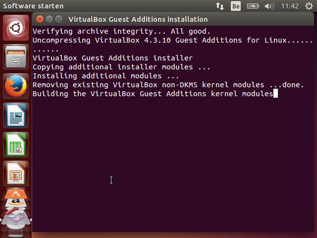 Ubuntu16